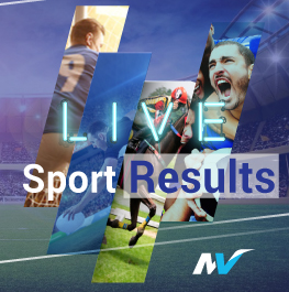 Live Sport Results